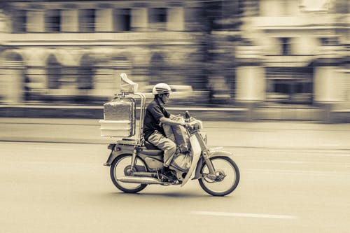 Restaurant Delivery Service