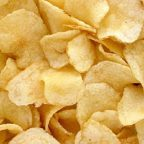 Potato Chips Production in India