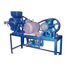 Soy-Ogi Powder Production-Milling machine