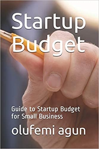 startup budget for small business