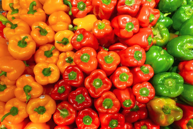 How to Plant Bell Peppers
